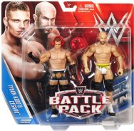 WWE Battle Pack Series 39 Tyson Kidd & Cesaro